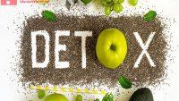 Detox là gì? Cách pha chế các loại nước Detox tại nhà