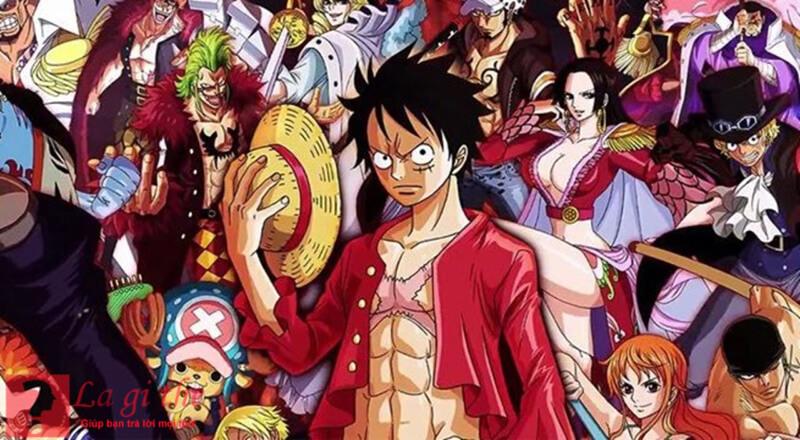Anime chỉ thật sự trở thành trào lưu khi đến Nhật Bản.