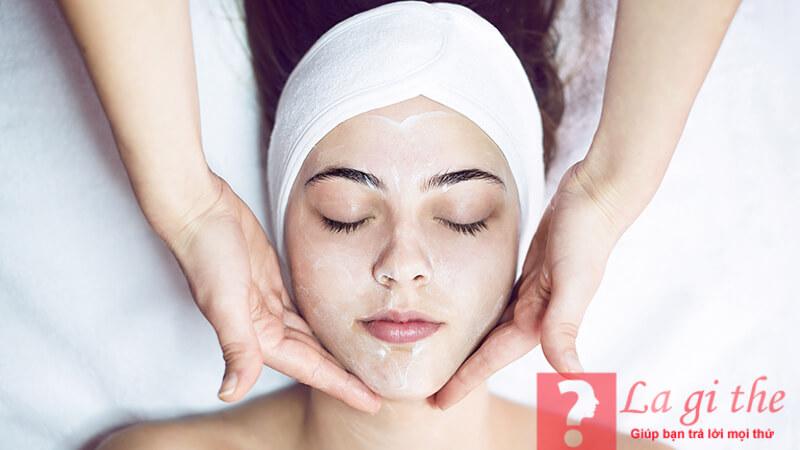 AHA mang lại giải pháp hữu hiệu trong việc tái tạo làn da