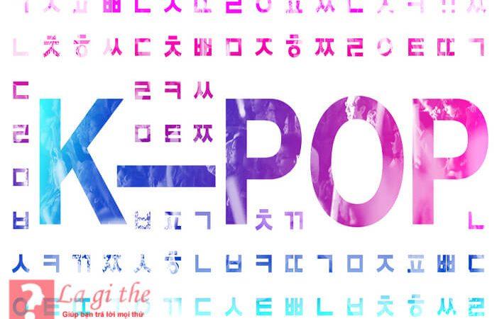 Kpop là gì? Những thuật ngữ chỉ các fan Kpop sử dụng