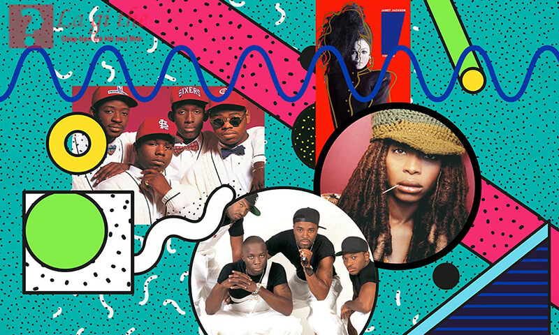 R&B hiện đại giúp giới trẻ dễ dàng tiếp cận hơn.
