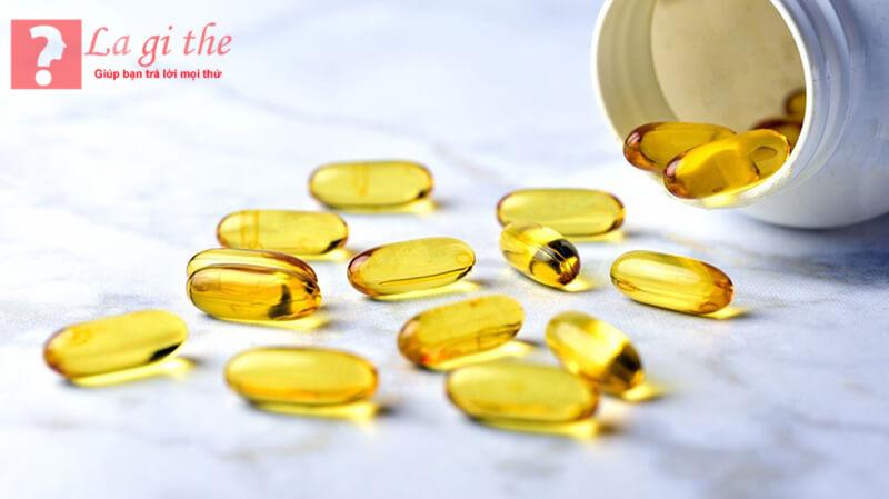Nên tuân thủ hướng dẫn sử dụng omega 3 đúng cách