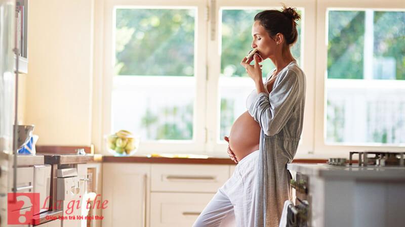 Hạt quinoa rất tốt cho phụ nữ có thai và trẻ em.