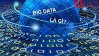 Big data là gì? Những nguồn chính tạo ra Big Data