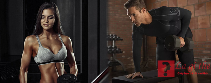 Chế độ dinh dưỡng rất quan trọng trong quá trình tập gym