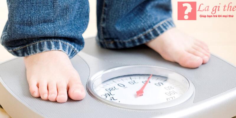 Các nghiên cứu đã chỉ ra duy trì chỉ số BMI rất quan trọng với sức khỏe