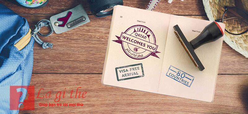 Tùy vào quốc gia mà thủ tục cấp visa sẽ khác nhau