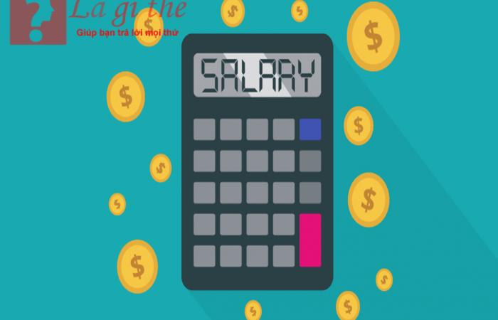 Lương Net là gì? Nên nhận lương Net hay lương Gross?