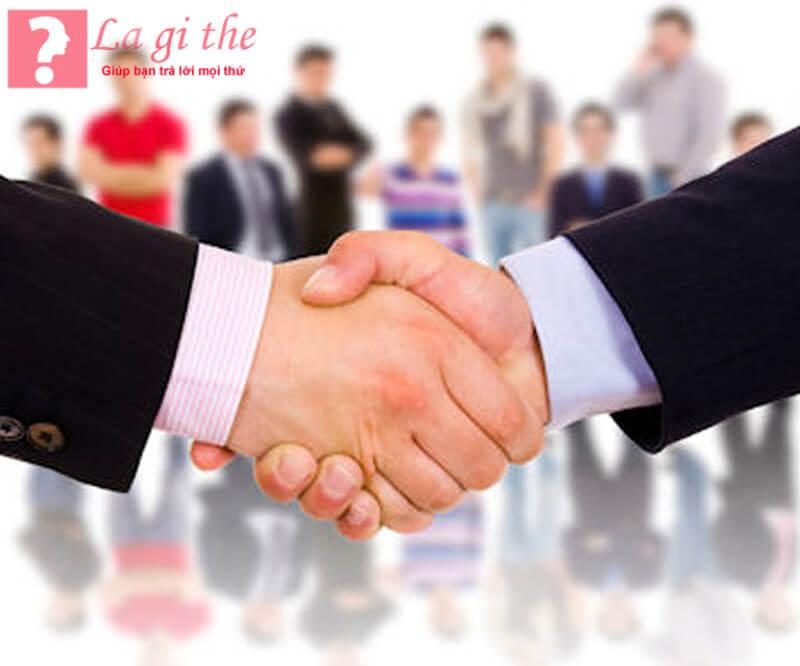 Nhà đầu tư là một phần quan trọng của mọi doanh nghiệp FDI