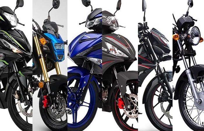 Giới thiệu Xe tay côn và các mẫu xe côn tay hot nhất hiện nay